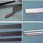 Murchison tooth shape of the blade,Toothed cutter, serrated knife tablets Quote
