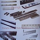 Waterbury cut steel blade,Steel scissors, cutting type steel sheet Consultation